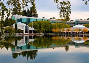 a visit to nike s headquarters in oregon buro 24 7