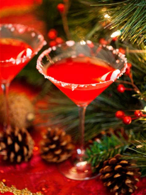 sparkling christmas cosmo cocktail sip be merry 6 drink to get your started right mzshyneka