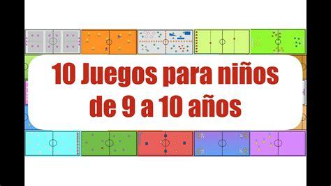 imagenes educativas para ni os de 2 a 3 a os 10 juegos para ni 209 os de 9 a 10 a 209 os juegos educaci 243 n