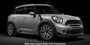 Mini Cooper Deals Mini Cooper Works 2017 Mini Cooper Works 2016