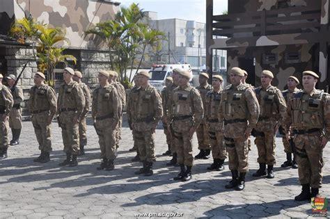 concurso da polcia militar 2016 fortaleza concurso pol 237 cia militar sc pmsc 2016 e 2017 inscri 231 245 es