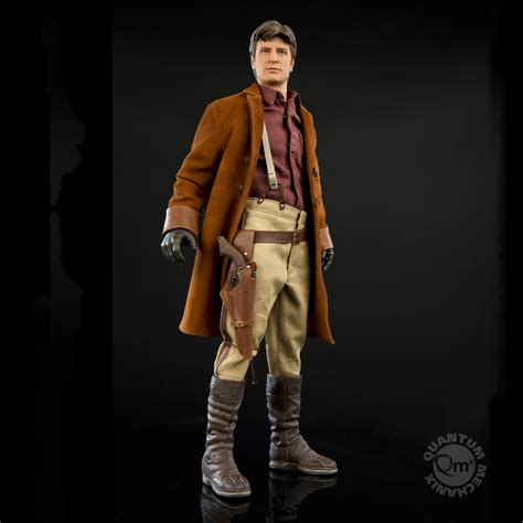 6 figure scale firefly malcolm 1 6 scale articulated figure