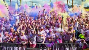 the color run 2017 nspcc