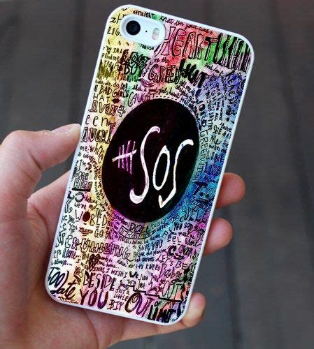 Iphone Iphone 5 5s 5 Seconds Of Summer 5sos Ashton Cover 17 best images about 5 seconds of summer on 5