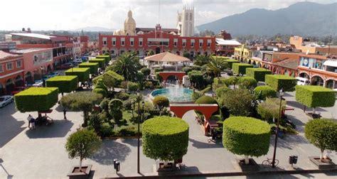 zocalo de xicotepec de juarez puebla mexico puebla dos 22 - Zocalo Xicotepec