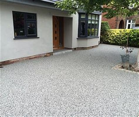 Building Your Dream Home resin driveways resin bound paths heritage