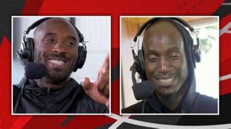 nba commentary from 82games kobe bryant and kevin garnett join nba 2k18 commentary