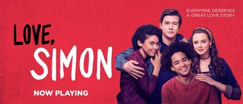 film love now love simon