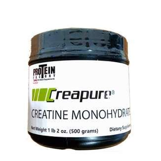 creatine 3 months creapure creatine monohydrate 500 grams 3 month supply
