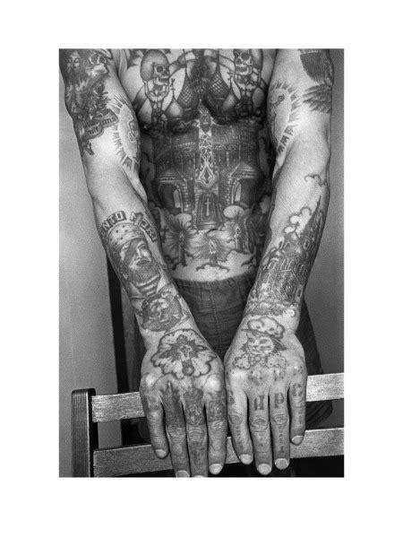 1993 tattoo designs russian prison tattoos on
