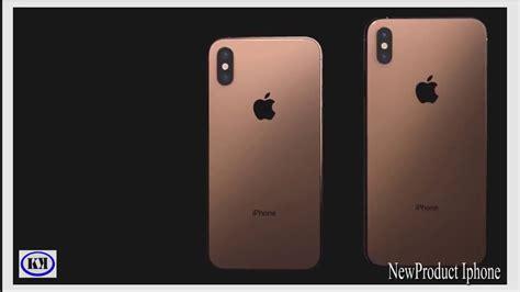 fitur hp iphone xs iphone xs max and iphone xr terbaru harga fantastis
