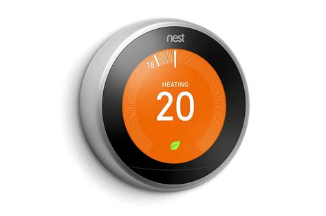 nest learning thermostat 3rd generation review home