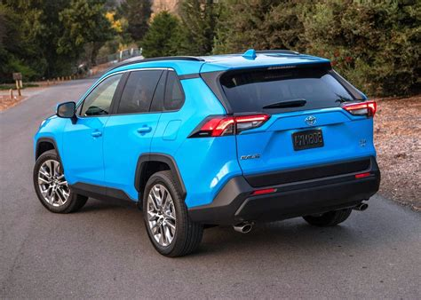Toyota Upcoming Suv 2020 by 2020 Toyota Rav4 Release Date And Price 2020 Suv Update