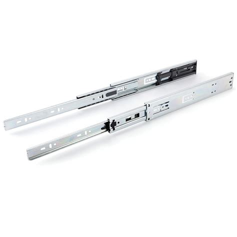 12 inch ball bearing drawer slides 12 quot heavy duty soft close ball bearing drawer slides full