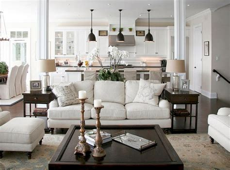 trendy living room ideas 80 shabby chic farmhouse living room decor ideas