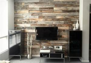 stick on wall decor peel and stick wood wall decor backsplash cool material