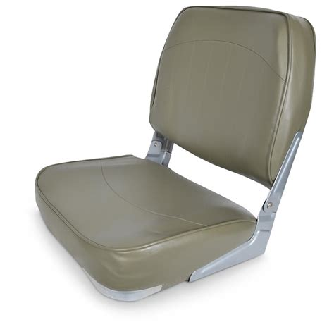 back to back fold down boat seats low back fold down boat seat 640161 fold down seats at