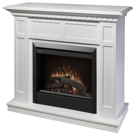 Electric Fireplaces by Electric Fireplaces By Dimplex Caprice White Electric