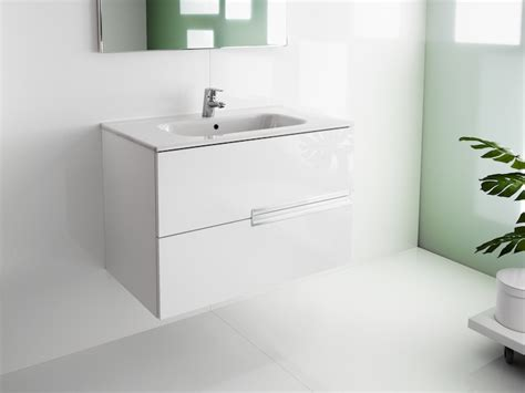 Led Furniture by Victoria N Solutions Meuble Et Lavabo Collections Roca