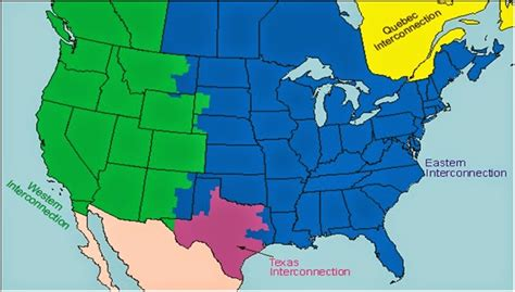 texas electric grid map ililani media the growing trend towards interconnecting grids and exporting electricity