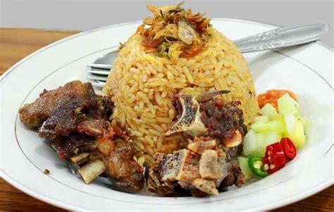 resep membuat nasi tim daging sapi cara membuat nasi kebuli daging sapi ala arab kuliner123 com