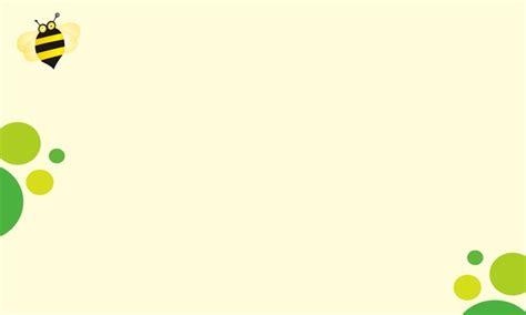 bee powerpoint template น าร กพ นหล งส เหล องผ ง น าร ก การ ต น ผ ง ภาพพ น