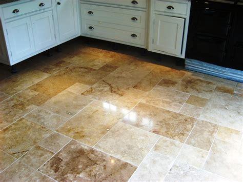 Travertine Floor Cleaner by Cleaning Sealing Travertine Floor Tiles In Havant Tile