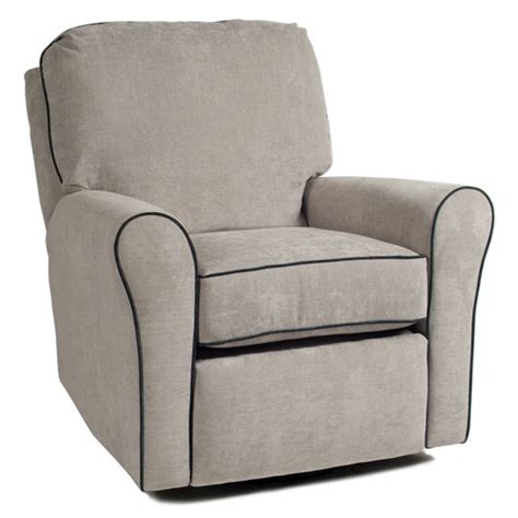 glider recliners for nursery silver and slate cottage glider recliner and upholstered