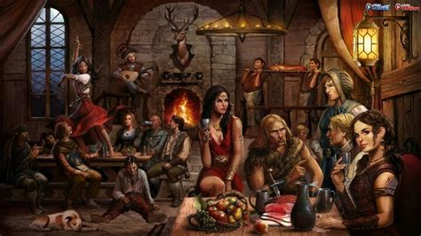 swinging fantasy the great big random d100 list of tavern drinks aurican