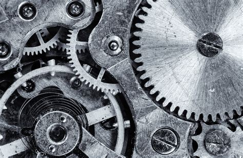 mechanical design indonesia free images work black and white technology vintage