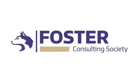 Foster Mba Program by The Foster Mba Association Consulting Society The Foster