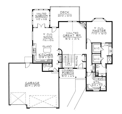 water front house plans larnell waterfront home plan 096d 0032 house plans and more
