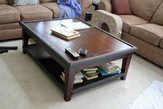 Baby Proof Coffee Table by Diy Coffee Table Bumper Baby Proofing Baby