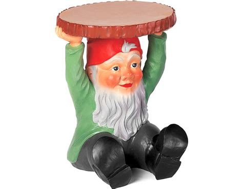 Gnome Attila   hivemodern.com