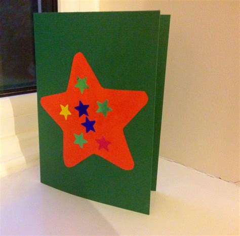 simple cards for children to make easy greeting card for card and