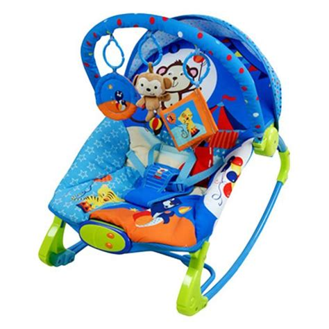Kursi Goyang Bayi Pliko daftar harga perlengkapan bayi murah dan lengkap