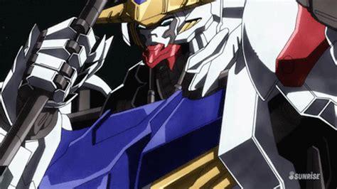 Vest Iron Blooded Orphans Gundam Barbatos Va Ibo 01 forum adkami