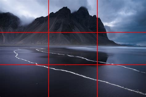 the myth of the rule of thirds
