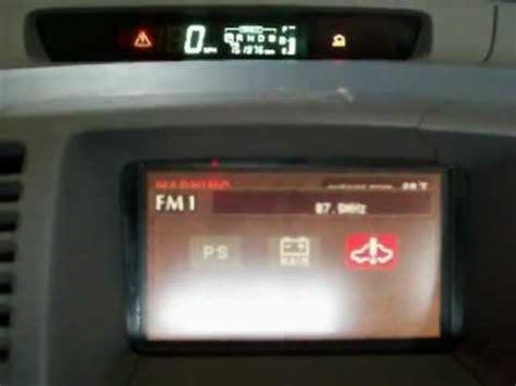 2002 toyota prius warning lights 2001 prius codes p3006 p3020