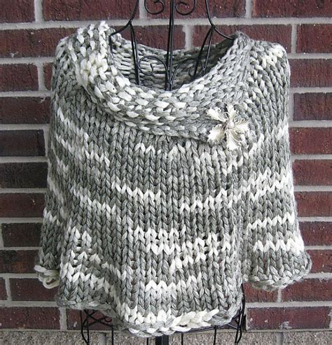 free knitting pattern library capelet capelet knitting patterns in the loop knitting