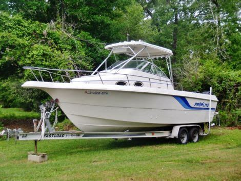 fishing boats for sale 25 ft boats for sale by owner 1995 25 foot proline 251 fishing