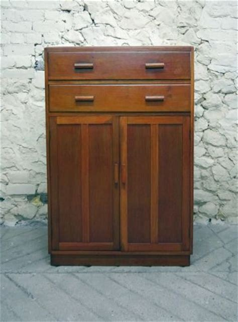 Utility Furniture 1940s by Cc41 Utility Furniture Scheme Tallboy 1940s Sted With