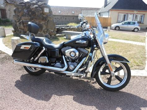 gros pouf 1510 dyna switchback combien sommes nous sur harley