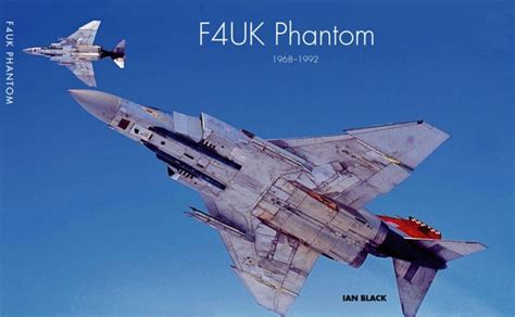 the who flew the f 4 phantom books f4 uk phantom 1968 1995 firestreak books scale