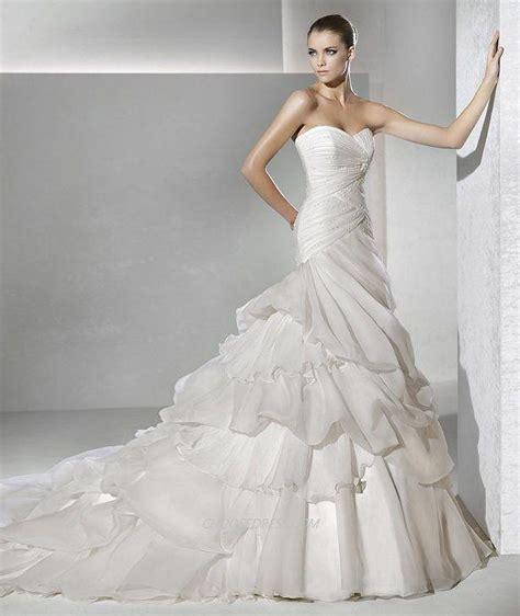 imagenes de vestidos de novia de los años 90 descubre los vestidos de novia m 225 s hermosos y originales