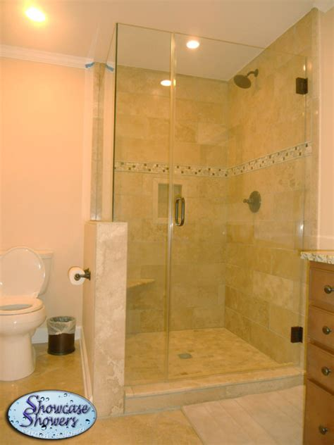 Bathroom Shower Kits by Corner Showers Shower Stalls And Kits Louisville By
