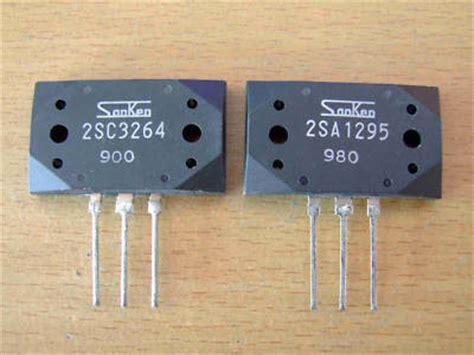Harga Mosfet Sanken tipe transistor sanken 28 images strg6351 datasheet