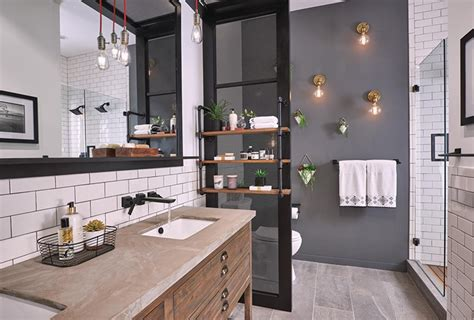 How To Choose The Best Bathroom Light Fixtures by Choosing The Best Lighting For The Bathroom Delta Faucet