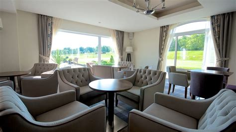 golf clubhouse interior design pannal golf clubhouse interior refurbishment