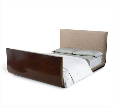 calvin klein bedroom furniture sleigh beds calvin klein and gold leaf on